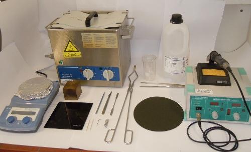 bonding ceramic sputter targets to metal holders dieter weber materials scientist. Black Bedroom Furniture Sets. Home Design Ideas